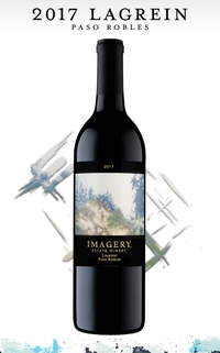 Imagery Wine now available for purchase